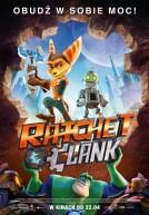 RATCHET I CLANK / 3D / dubbing