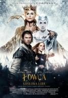 ŁOWCA I KRÓLOWA LODU / dubbing