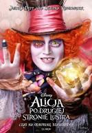 ALICJA PO DRUGIEJ STRONIE LUSTRA / 3D / dubbing