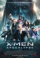 X-MEN: APOCALYPSE / dubbing