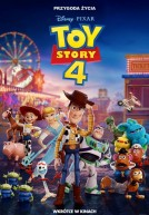 TOY STORY 4 / 2D / dubbing
