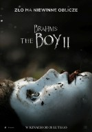 BRAHMS. THE BOY 2